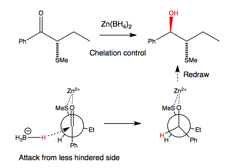 dibal-h reduction procedure