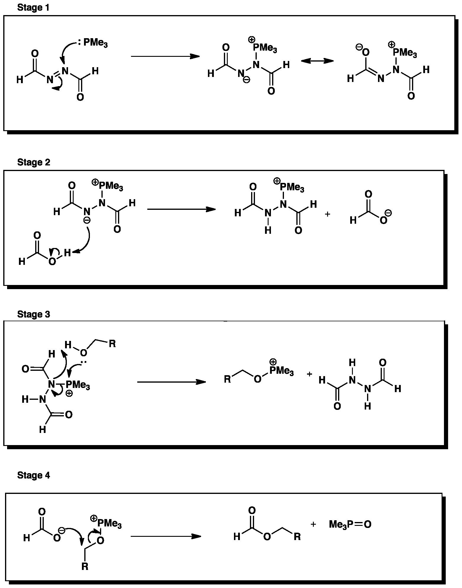 salt metathesis mechanism Overview of triple-bond metathesis metathesis system that can be readily applied in the followed by salt metathesis with the desired alkoxide to afford.