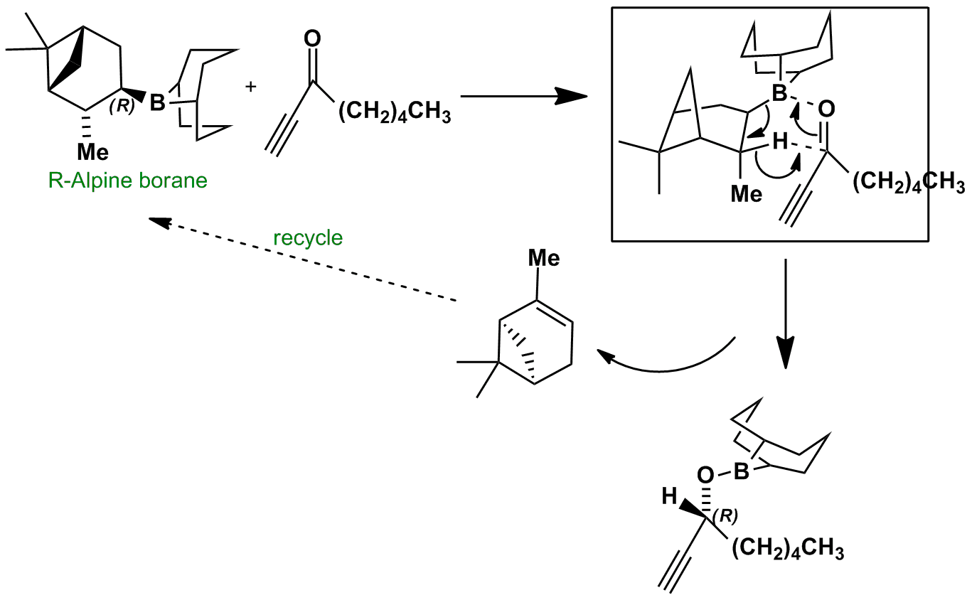 prelab 3 reduction of a ketone In this experiment, vanillin (4-hydroxy-3-methoxybenzaldehyde) is reduced to  vanillyl alcohol (4-hydroxy-3-methoxybenzyl alcohol) by sodium borohydride.