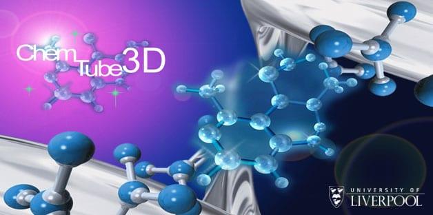 ChemTube3D