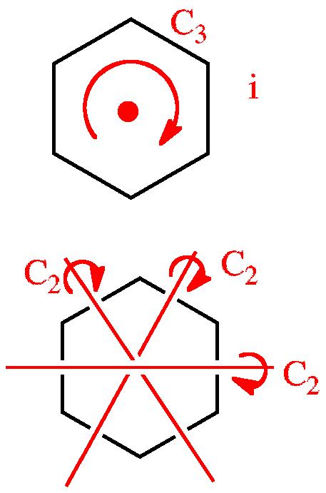 Cyclohexane 3d Structure